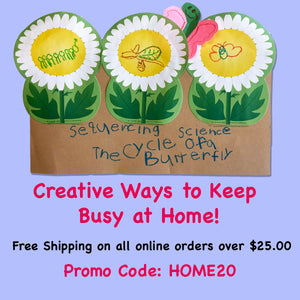 Free Shipping on Online Orders over $25.00