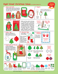 8 Great Christmas Ideas