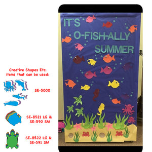 Ocean Door Displays
