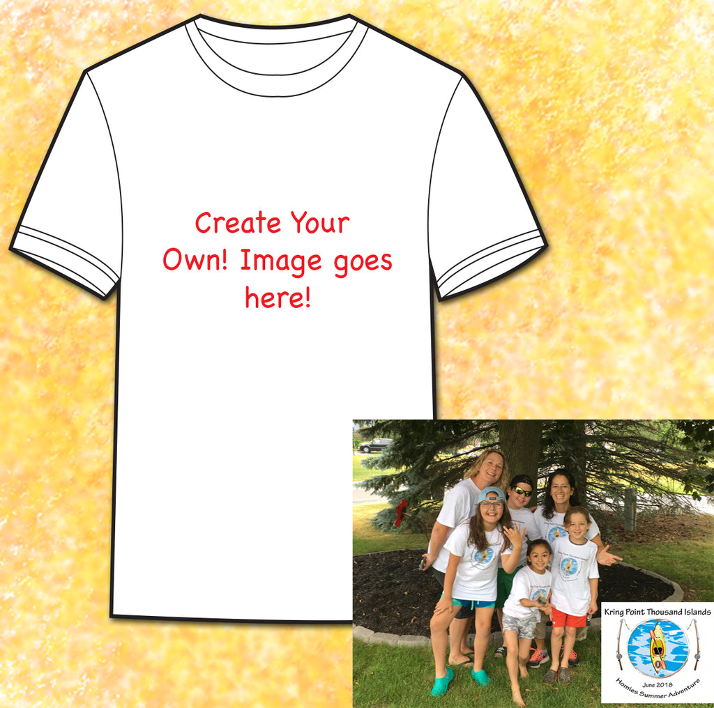 SE-0203 You Create T-Shirt