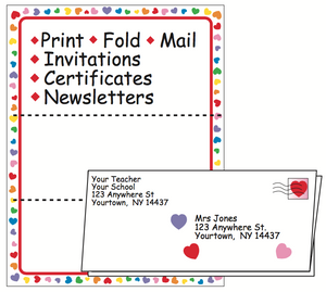 Classroom Valentine's Day Projects