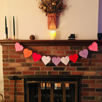Large Assorted Cut-Out - Heart - Creative Shapes Etc.