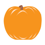 Mini Notepad - Pumpkin - Creative Shapes Etc.