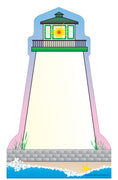 Large Notepad - Lighthouse