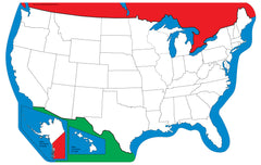 Unlabeled Us Map Unlabeled Us Map Unlabeled Us Map Quiz - Us map unlabeled