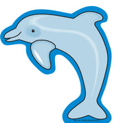 Large Notepad - Dolphin