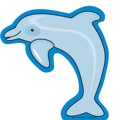 Picture of Large Notepad - Dolphin