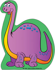 Large Notepad - Brontosaurus