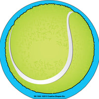 Large Notepad - Tennis Ball
