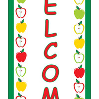 """From Your Teacher"" Bookmarks - Welcome - Creative Shapes Etc."