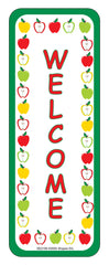 """From Your Teacher"" Bookmarks - Welcome"