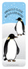 Bookmarks - Penguin - Creative Shapes Etc.