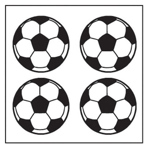 Picture of Incentive Stickers - Soccer (Pack of 1728)