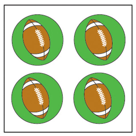 Picture of Incentive Stickers - Football