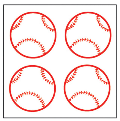 Picture of Incentive Stickers - Baseball