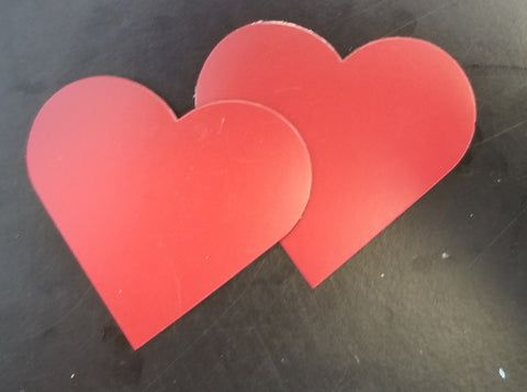 Picture of Magnets - Small Assorted Color Heart