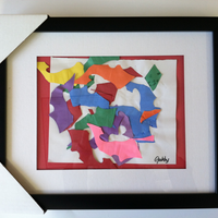 Picture Frame - Creative Shapes Etc.