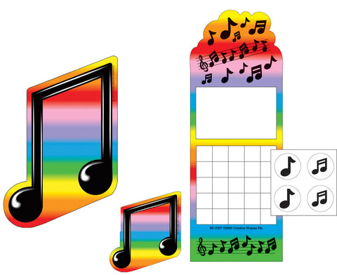 Picture of Incentive Set - Music