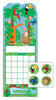 Incentive Sticker Set - Rainforest - Creative Shapes Etc.