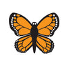 Incentive Stamp - Butterfly - Creative Shapes Etc.