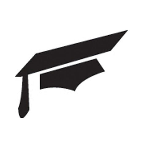 Picture of Incentive Stamp - Graduation