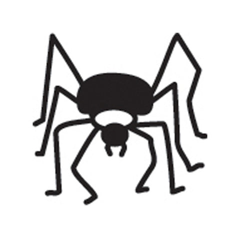 Picture of Incentive Stamp - Spider