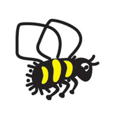 Incentive Stamp - Bee