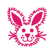 Incentive Stamp - Bunny - Creative Shapes Etc.