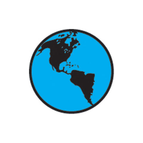 Picture of Incentive Stamp - Earth