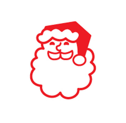 Picture of Incentive Stamp - Santa (SE-452)