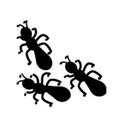 Incentive Stamp - Ants - Creative Shapes Etc.