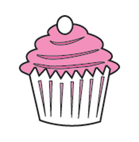 Picture of Incentive Stamp - Cupcake