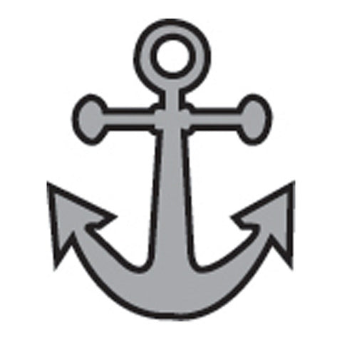 Picture of Incentive Stamp - Anchor