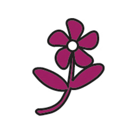 Picture of Incentive Stamp - Spring Flower