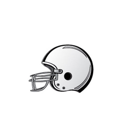 Picture of Incentive Stamp - Football Helmet
