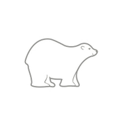 Incentive Stamp - Polar Bear