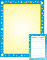 Picture of Notes & Quotes Writing Set - Imagination