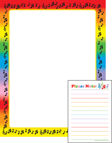 Picture of Notes & Quotes Writing Set - Please Note