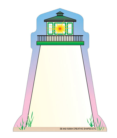 Picture of Mini Notepad - Lighthouse