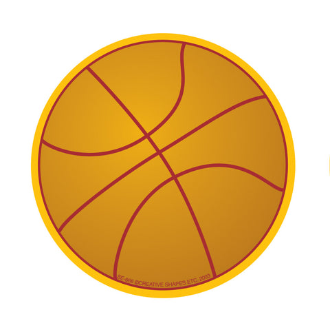 Picture of Mini Notepad - Basketball