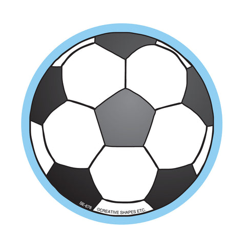 Picture of Mini Notepad - Soccerball