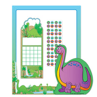 Stationery Set - Dinosaur - Creative Shapes Etc.