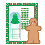 Picture of Stationery Set - Holiday Cheer