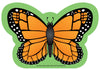 Mini Notepad - Butterfly - Creative Shapes Etc.