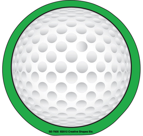 Picture of Mini Notepad - Golf ball