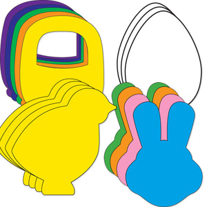 Large Cut-Out  - Easter Set - Creative Shapes Etc.
