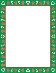Designer Paper - Holiday Cheer (50 Sheet Package)