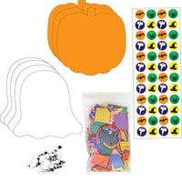 Activity Kit- Halloween