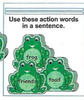 Stationery Set - Frog