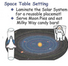 Large Activity Set - Space
